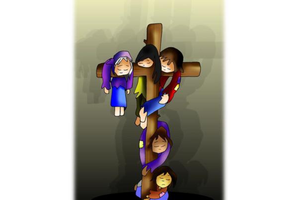 domingo de ramos a miércoles santo