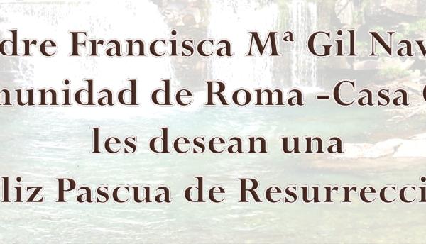 pascua Resurrección 2020