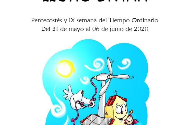 IX Semana del Tiempo Ordinario