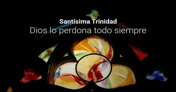 Santísima Trinidad y X semana del Tiempo Ordinario del 07 al 13 de junio de 2020