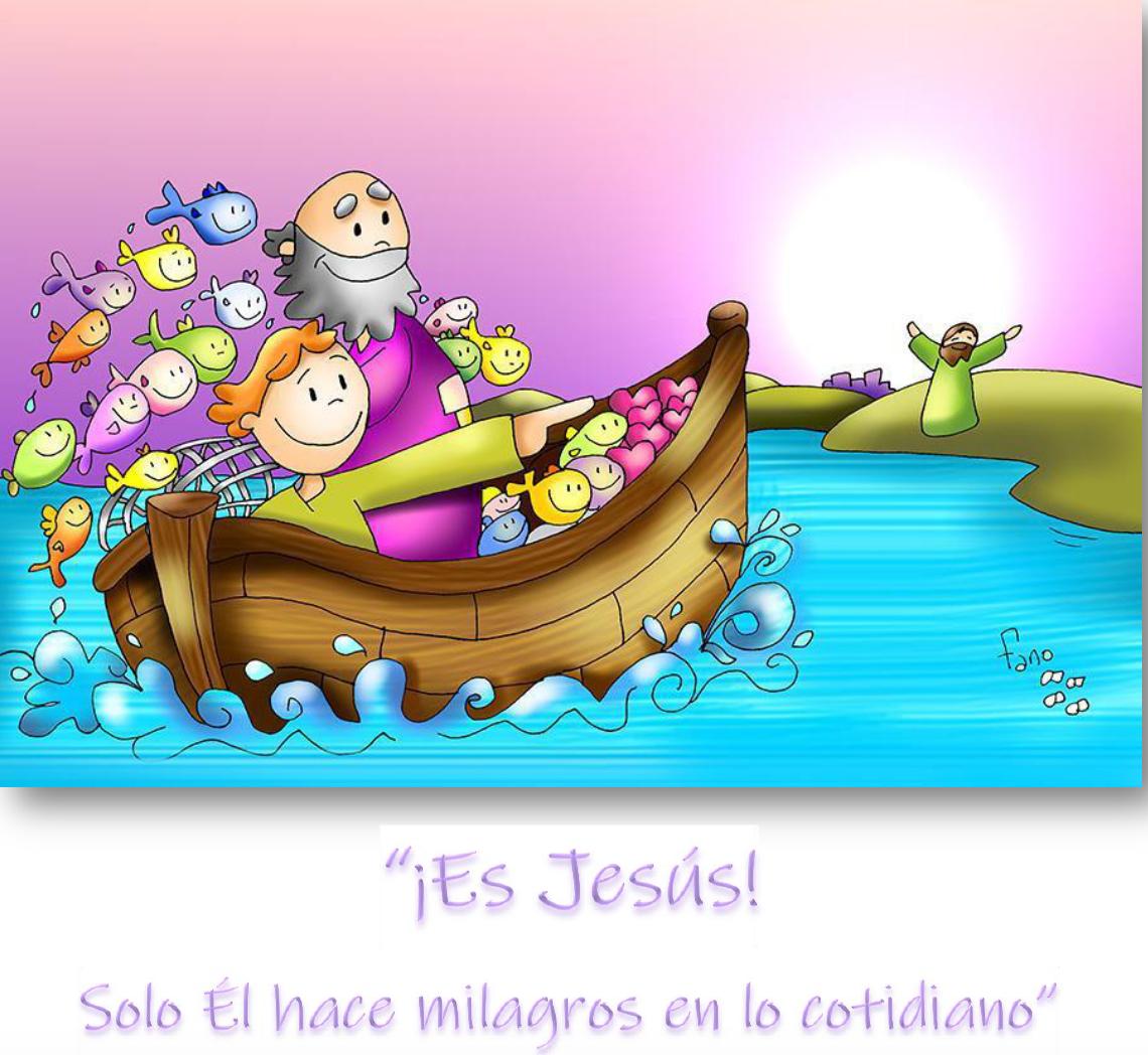III Semana de Pascua