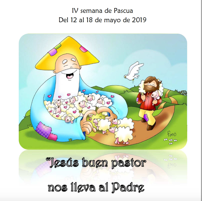 IV Semana de Pascua