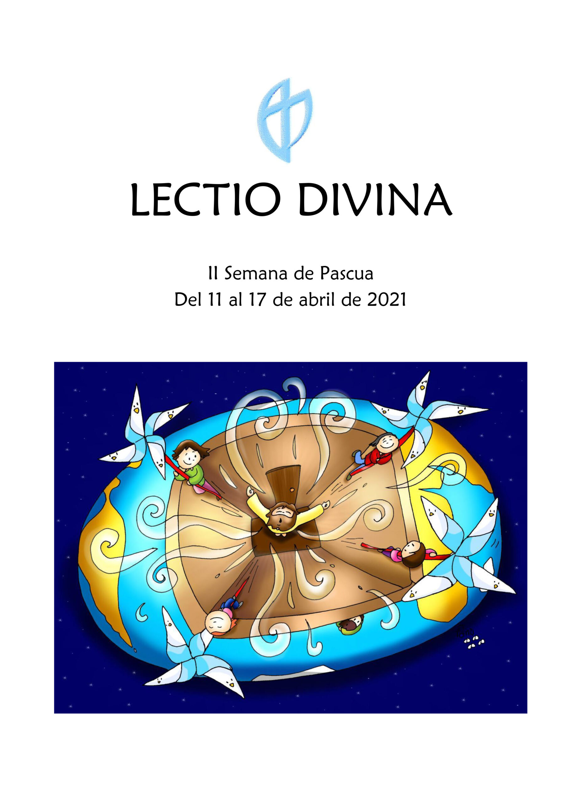 II Semana de Pascua (del 11 al 17 de abril de 2021)